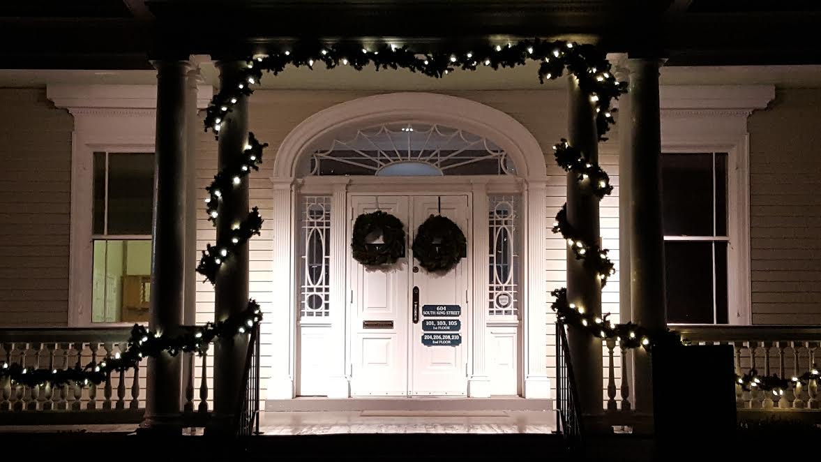 Startup to Growth, LLC - Christmas in the Mansion