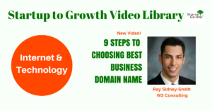 9 Steps to Choosing Domain Name
