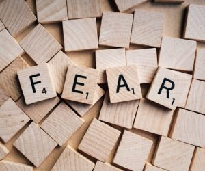 Four Ways to Conquer Fear When Starting a Business