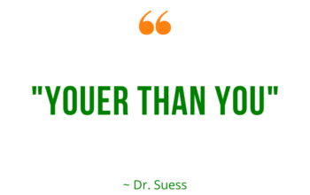 Dr. Suess and Small Business Success