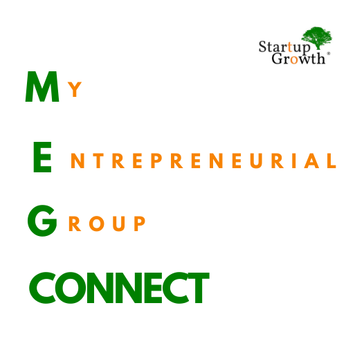 MEG Connect with Startup to Growth